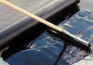 Мастики кровельные и гидроизоляционные