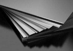 Прокат листовой стальной в пакетах, профили незамкнутые сварные стальные